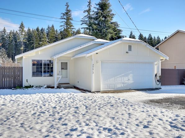 3 bed 1.75 bath Single Family at 20613 Bonanza Dr E Sumner, WA, 98391 is for sale at 265k - 1 of 15
