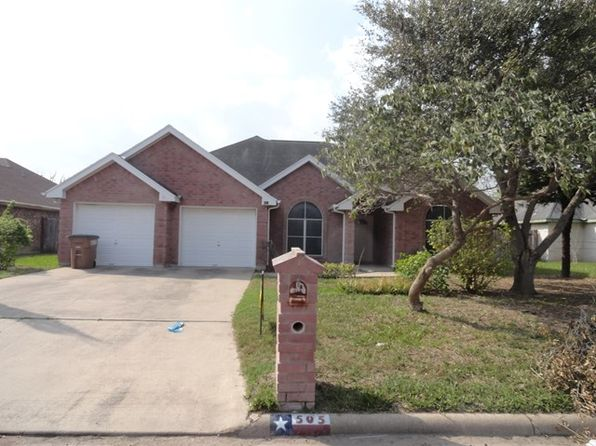 3 bed 2 bath Single Family at 505 Boardwalk St Edinburg, TX, 78539 is for sale at 140k - 1 of 11
