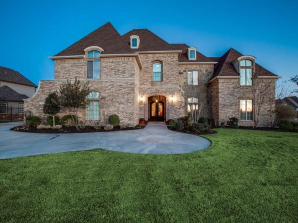 4 bed 5 bath Single Family at 6057 Lakeside Dr Fort Worth, TX, 76179 is for sale at 760k - 1 of 36
