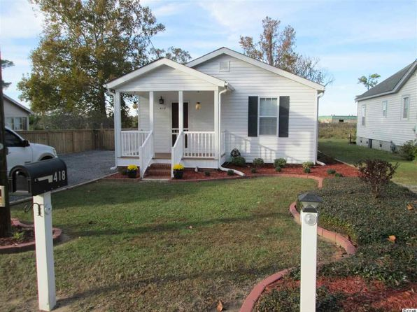 2 bed 1 bath Single Family at 418 Park St Georgetown, SC, 29440 is for sale at 68k - 1 of 12