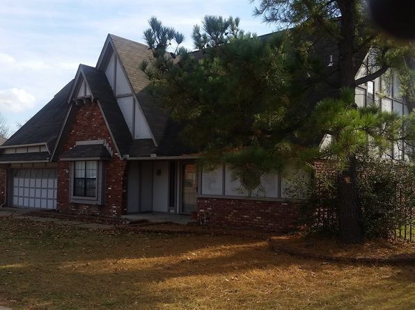 4 bed 3 bath Single Family at 1105 E Dover Pl Broken Arrow, OK, 74012 is for sale at 198k - 1 of 43