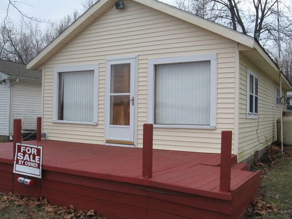 1 bed 1 bath Single Family at 9256 S AMANDA DR CLAYPOOL, IN, 46510 is for sale at 78k - 1 of 40