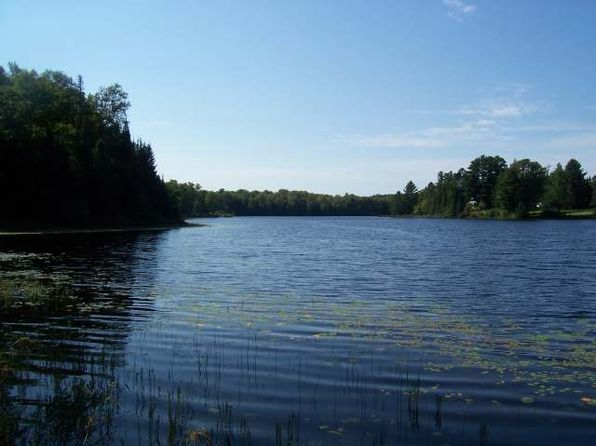 null bed null bath Vacant Land at ON Allen Lake Rd Watersmeet, MI, 49969 is for sale at 199k - 1 of 4