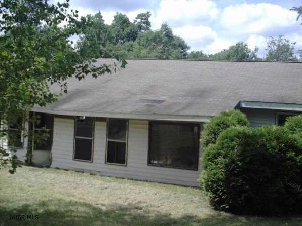 2 bed 1 bath Single Family at 402 Krug Rd Ashville, PA, 16613 is for sale at 75k - 1 of 2