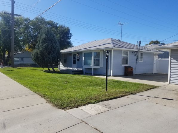 2 bed 1 bath Single Family at 1103 Central Ave Billings, MT, 59102 is for sale at 150k - 1 of 29