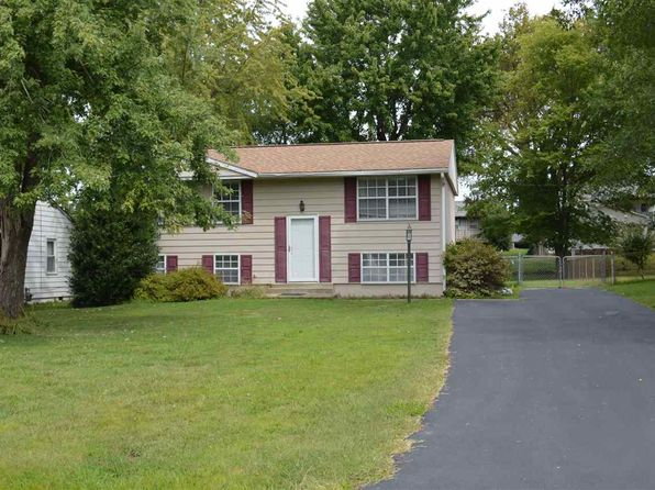 4 bed 2 bath Single Family at 254 Seminole Dr Paducah, KY, 42001 is for sale at 110k - 1 of 14