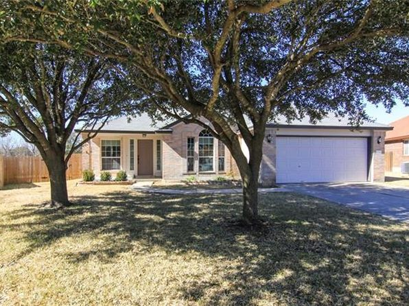 3 bed 2 bath Single Family at 17102 ZOLA LN ROUND ROCK, TX, 78664 is for sale at 269k - 1 of 39