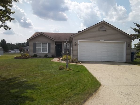 3 bed 2 bath Single Family at 5724 Havasau Dr Fort Wayne, IN, 46825 is for sale at 108k - 1 of 24