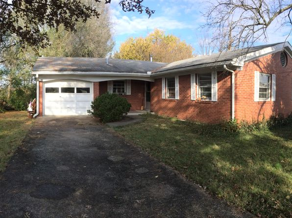 3 bed 2 bath Single Family at 103 Winton Dr Richmond, KY, 40475 is for sale at 80k - 1 of 5