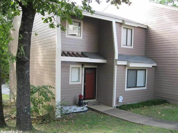 3 bed 3 bath Townhouse at 2001 Reservoir Rd Little Rock, AR, 72227 is for sale at 80k - 1 of 28