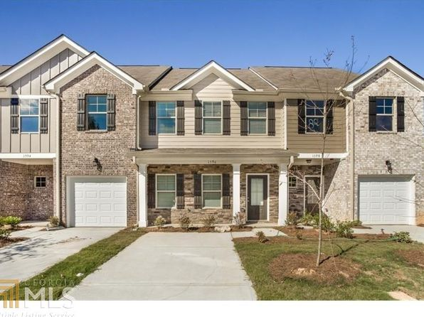 3 bed 3 bath Condo at 1981 Old Dogwood Jonesboro, GA, 30238 is for sale at 142k - 1 of 36