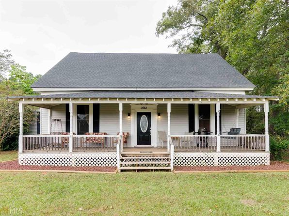 3 bed 2 bath Single Family at 3683 Jackson Rd Griffin, GA, 30223 is for sale at 160k - 1 of 35