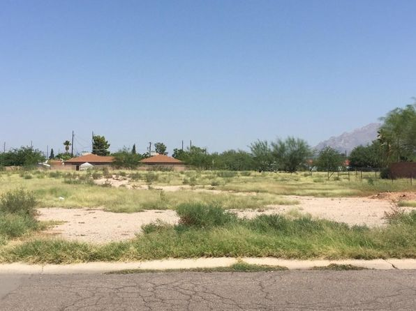 null bed null bath Vacant Land at 820 W Thurber Rd Tucson, AZ, 85705 is for sale at 107k - 1 of 2