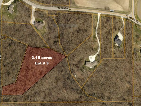 null bed null bath Vacant Land at 1660 N Sunnyside Rd Decatur, IL, 62522 is for sale at 70k - google static map