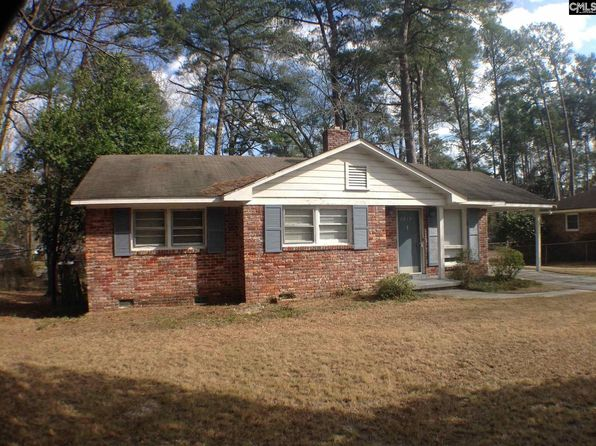 3 bed 1 bath Single Family at 2618 Parkwood Dr Columbia, SC, 29204 is for sale at 65k - 1 of 15