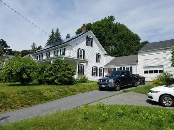 5 bed 4 bath Single Family at 162 Pearl St Gardner, MA, 01440 is for sale at 280k - 1 of 17