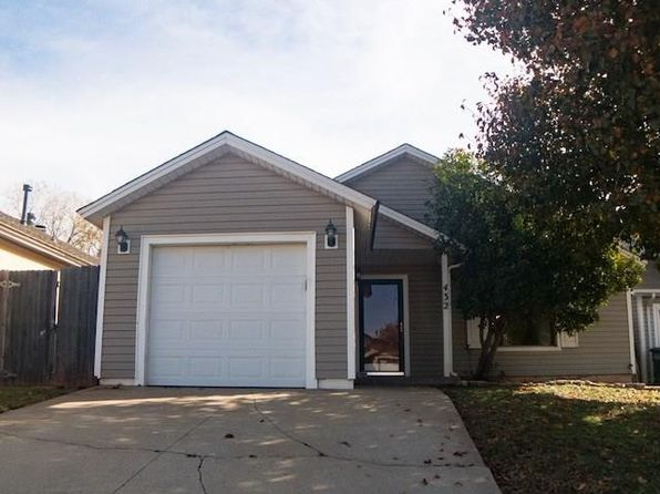 2 bed 1 bath Single Family at 432 Belmont Dr Edmond, OK, 73034 is for sale at 100k - 1 of 19