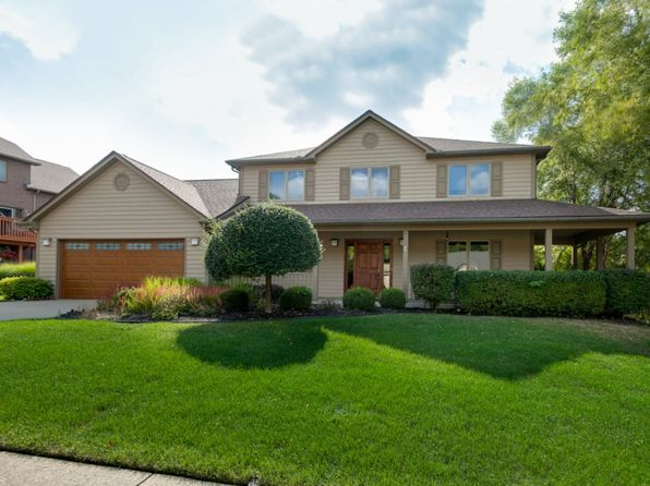 4 bed 2.5 bath Single Family at 1265 Leaf Tree Ln Vandalia, OH, 45377 is for sale at 240k - 1 of 30