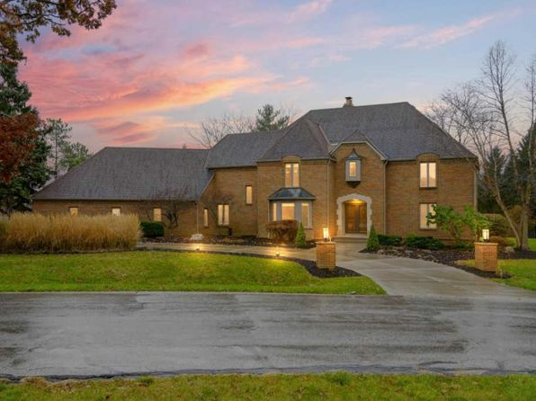 4 bed 4 bath Single Family at 1717 Abbotsford Green Dr Powell, OH, 43065 is for sale at 665k - 1 of 52