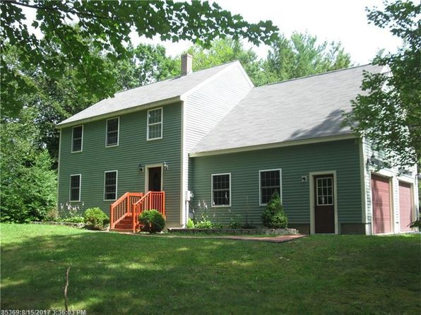 4 bed 3 bath Single Family at 6 Canterbury Ct Springvale, ME, 04083 is for sale at 265k - 1 of 11