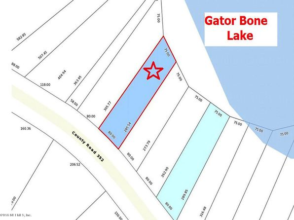 null bed null bath Vacant Land at 5441 COUNTY ROAD 352 KEYSTONE HEIGHTS, FL, 32656 is for sale at 27k - 1 of 4