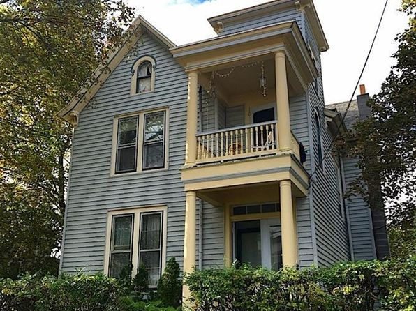 6 bed 2 bath Multi Family at 515 Washington St Hudson, NY, 12534 is for sale at 335k - 1 of 7