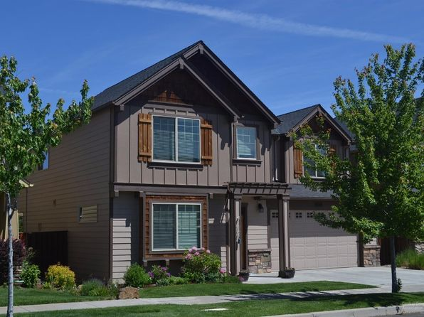 4 bed 3 bath Single Family at 61232 Morning Tide Pl Bend, OR, 97702 is for sale at 425k - 1 of 23