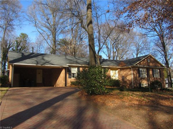 5 bed 3 bath Single Family at 402 Luola St Madison, NC, 27025 is for sale at 194k - 1 of 5