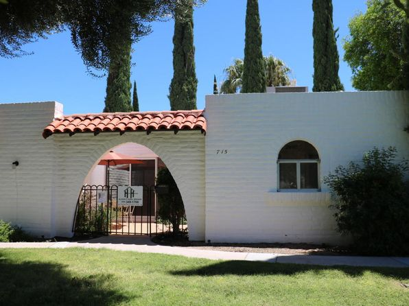 1 bed 1 bath Single Family at 715 W Las Lomitas Rd Tucson, AZ, 85704 is for sale at 100k - 1 of 34