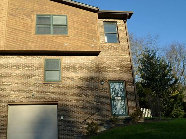 3 bed 2 bath Townhouse at 9252 Highland Rd Pittsburgh, PA, 15237 is for sale at 155k - 1 of 17