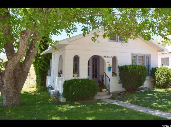 2 bed 2 bath Single Family at 169 Dodge St Helper, UT, 84526 is for sale at 75k - 1 of 24