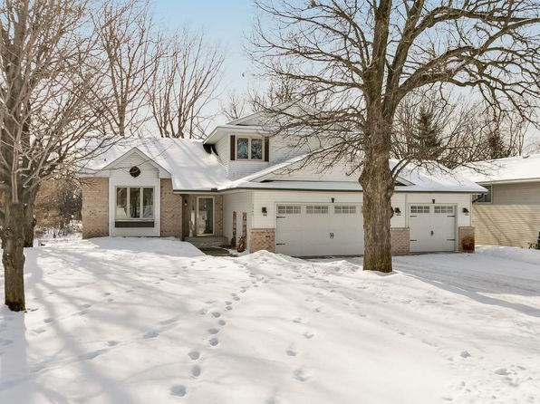 4 bed 4 bath Single Family at 5940 142nd Ave NW Anoka, MN, 55303 is for sale at 345k - 1 of 24
