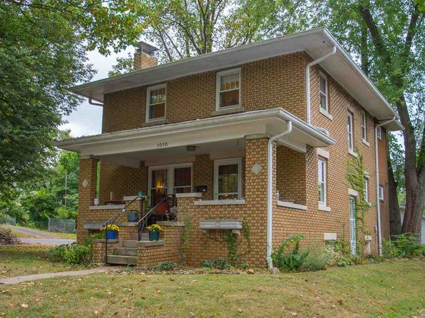 3 bed 3 bath Single Family at 1018 E University St Bloomington, IN, 47401 is for sale at 465k - 1 of 30