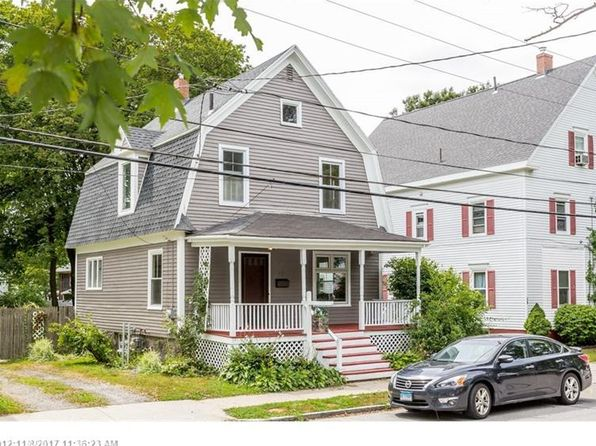 3 bed 1 bath Single Family at 26 Brentwood St Portland, ME, 04103 is for sale at 315k - 1 of 32