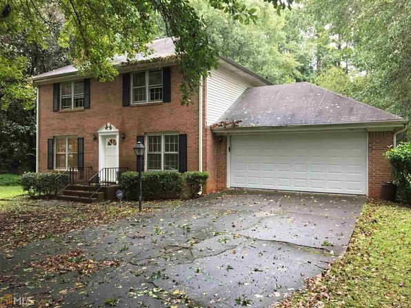 3 bed 3 bath Single Family at 8262 Bridgewater Pl Riverdale, GA, 30296 is for sale at 135k - 1 of 18