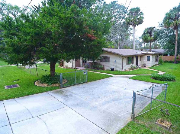 3 bed 2 bath Single Family at 133 Seminole Rd Saint Augustine, FL, 32086 is for sale at 200k - 1 of 50