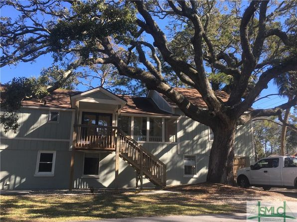 3 bed 2 bath Single Family at 915 JONES AVE TYBEE ISLAND, GA, 31328 is for sale at 450k - 1 of 23