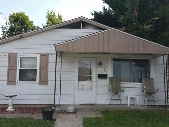 3 bed 1 bath Single Family at 1239 Beverly Ave Springfield, OH, 45504 is for sale at 35k - 1 of 13