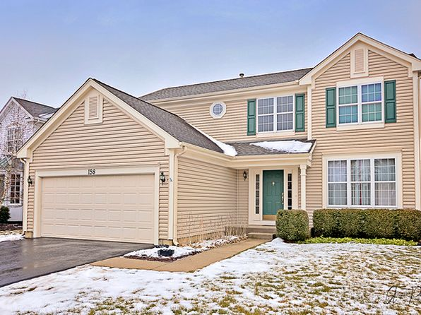 4 bed 3 bath Single Family at 158 Buckingham Dr Grayslake, IL, 60030 is for sale at 249k - 1 of 25