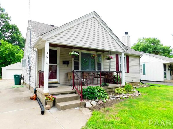 4 bed 3 bath Single Family at 2914 W Kenwood Ave West Peoria, IL, 61604 is for sale at 100k - 1 of 29