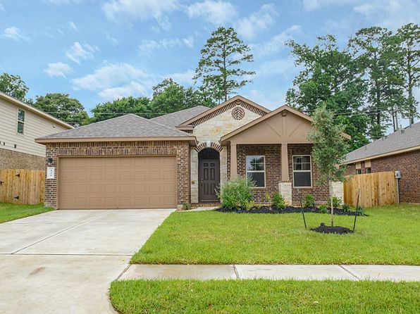 3 bed 2 bath Single Family at 131 Meadow Mill Dr Conroe, TX, 77384 is for sale at 245k - 1 of 32