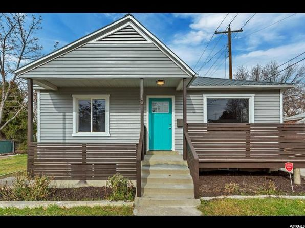 4 bed 2 bath Single Family at 10 W Miller St Murray, UT, 84107 is for sale at 276k - 1 of 22
