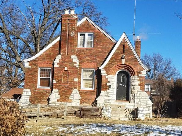 4 bed 1 bath Single Family at 7215 SAINT ANDREWS PL SAINT LOUIS, MO, 63121 is for sale at 45k - 1 of 24
