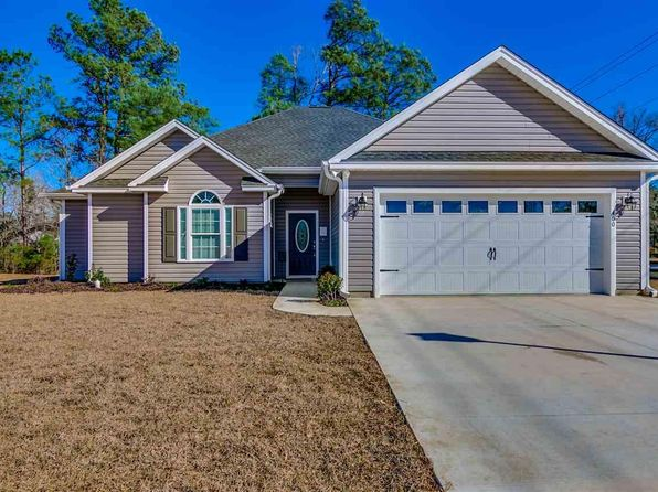 3 bed 2 bath Single Family at 280 Macarthur Dr Conway, SC, 29527 is for sale at 186k - 1 of 15