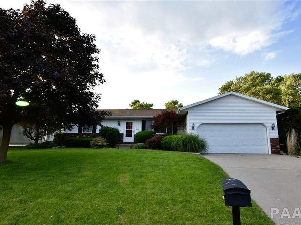 3 bed 2 bath Single Family at 609 Kennedy Dr Metamora, IL, 61548 is for sale at 163k - 1 of 29