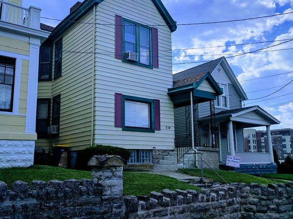 2 bed 2 bath Single Family at 214 Berry Ave Bellevue, KY, 41073 is for sale at 135k - 1 of 48