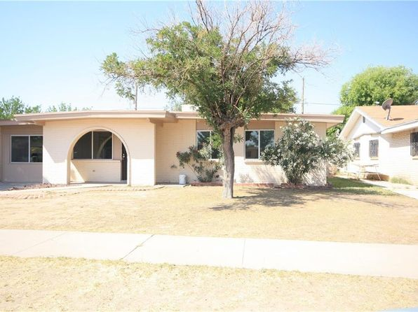 4 bed 2 bath Single Family at 9208 Nottingham Dr El Paso, TX, 79907 is for sale at 98k - 1 of 22
