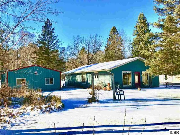 3 bed 2 bath Single Family at 26010 River Rd Cohasset, MN, 55721 is for sale at 240k - 1 of 18