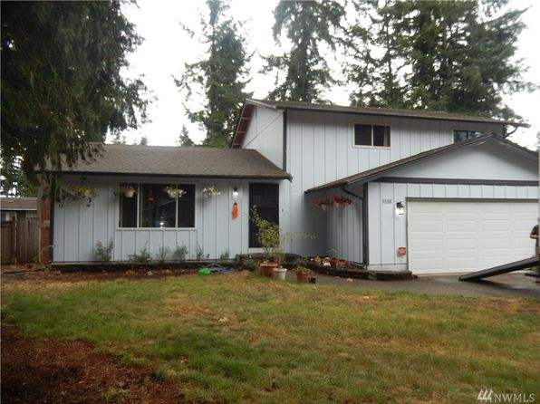 3 bed 2.5 bath Single Family at 5118 238th St E Graham, WA, 98338 is for sale at 270k - 1 of 24