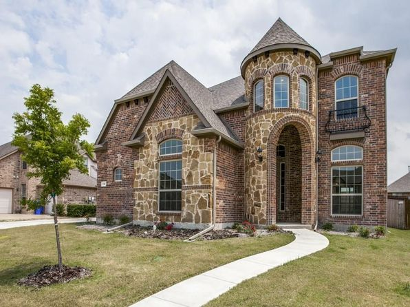 5 bed 4 bath Single Family at 138 Trophy Trl Forney, TX, 75126 is for sale at 370k - 1 of 25